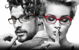 Modetrend: Acetat-Brillen