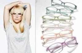 Passende Brille zur Augenfarbe