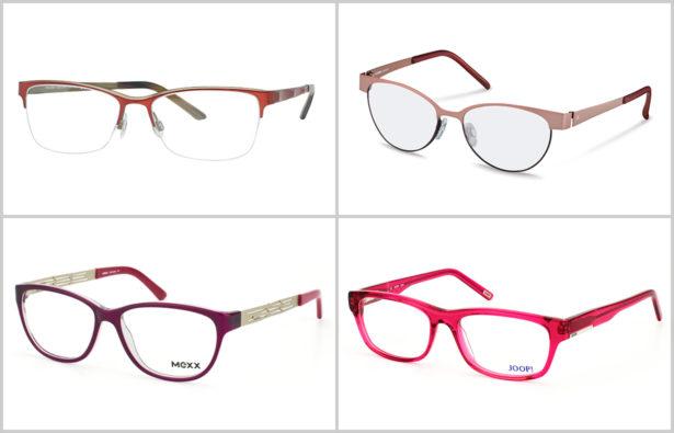 Augenfarbe – gruene Augen – Brillen Brillengestell Brillenrahmen