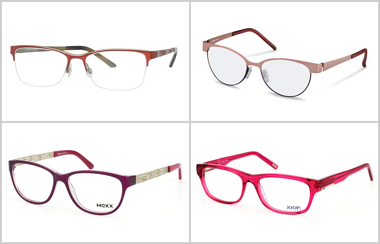 Welche Brille passt zu meiner Augenfarbe? | Brillenstyling
