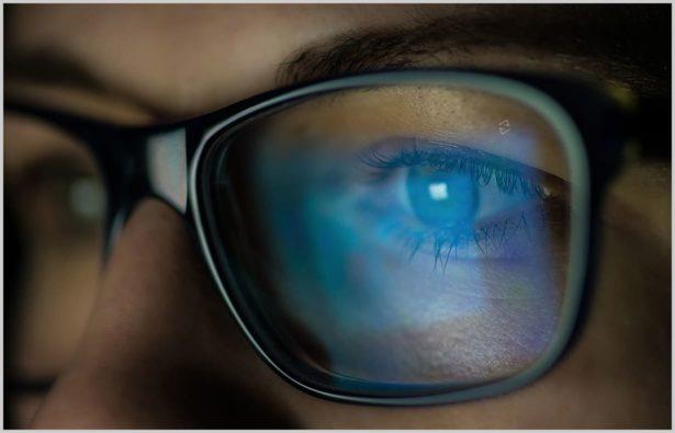 Bildschirmarbeitsplatzbrille 2017, Fassung und Bildschirmbrille