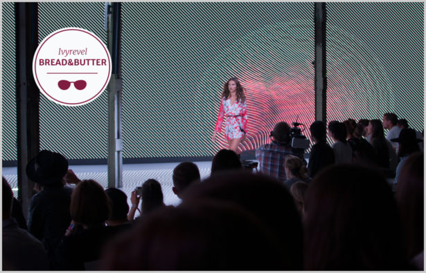 Bread & Butter 2016 Fashion Show Ivyrevel 02