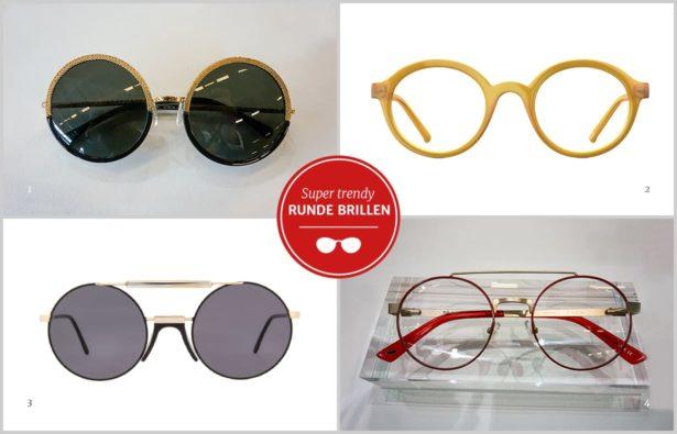Brillentrends-2018 Runde Brillen
