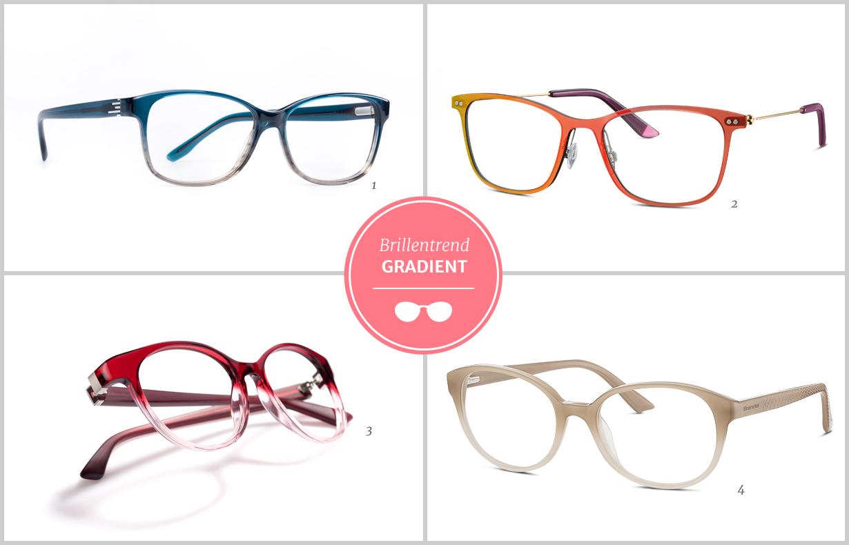 Brillentrends 2016: Was wir dieses Jahr tragen | Brillenstyling