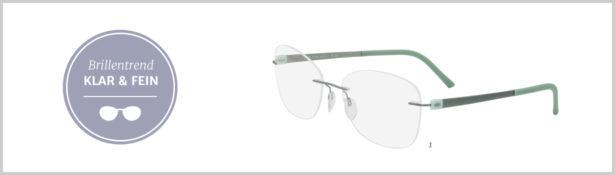 Brillentrends 2016 Klar und Fein Brillen