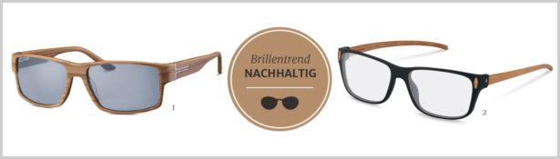 Brillentrends 2016 Nachhaltig Brillen