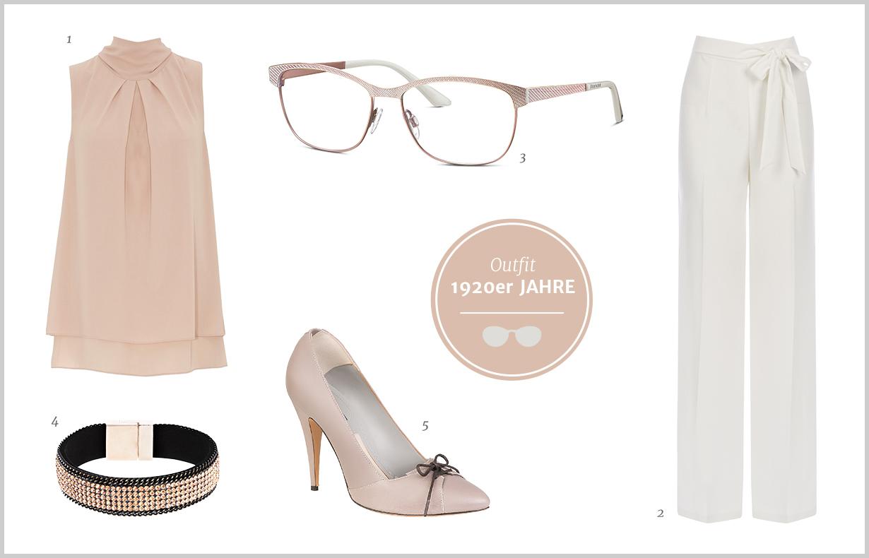 Die Browline-Brille – Sinnbild des Retro Chics | Brillenstyling