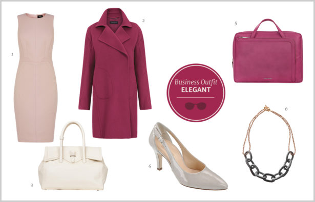 Business Outfit – Elegant