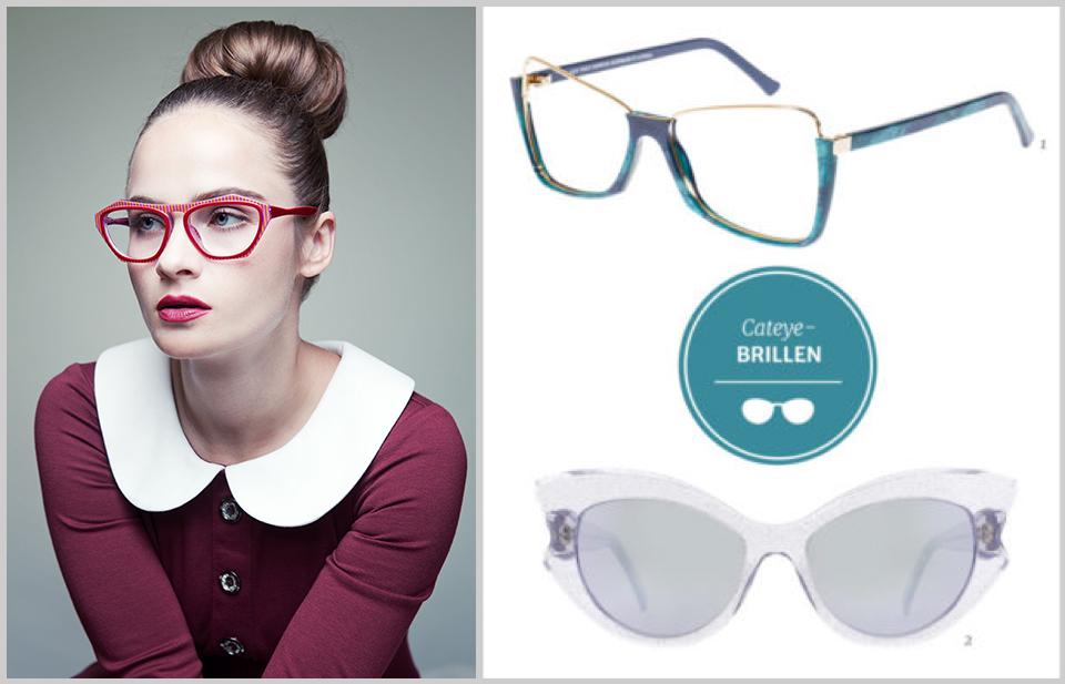 Brillentrends 2017 – Diese Brillen wollen wir jetzt haben ...