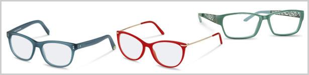 Denim-Look Brillen – Die Latzhose