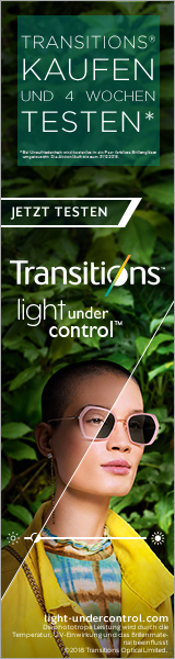 Transitions – Light under Control