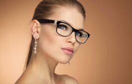 Erstes Date - Styling mit Brille