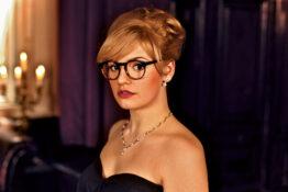 Panto-Brille – Noch längst kein altes Eisen
