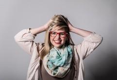 Frisur Brille Tipps