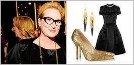Glamour pur: Brillen für den großen Auftritt