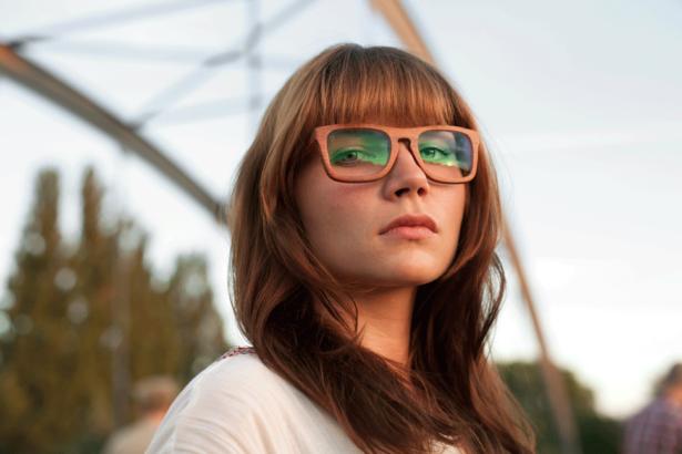 Holzbrille Zeitgeist Berlin