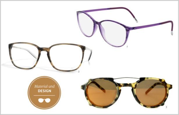Die Hornbrille - Stil-Ikone und trendy Accessoire