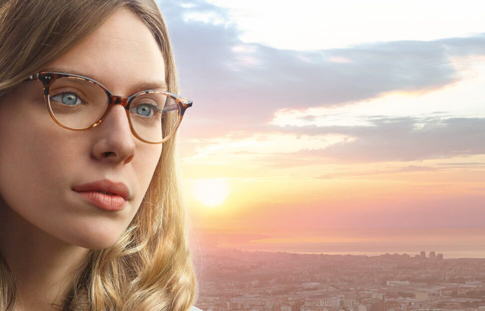 Hornbrille Titelbild