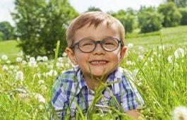 Brillen für Kinder, Brillen für Babies, Kinderbrille
