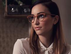 schmales gesicht passende brille finden