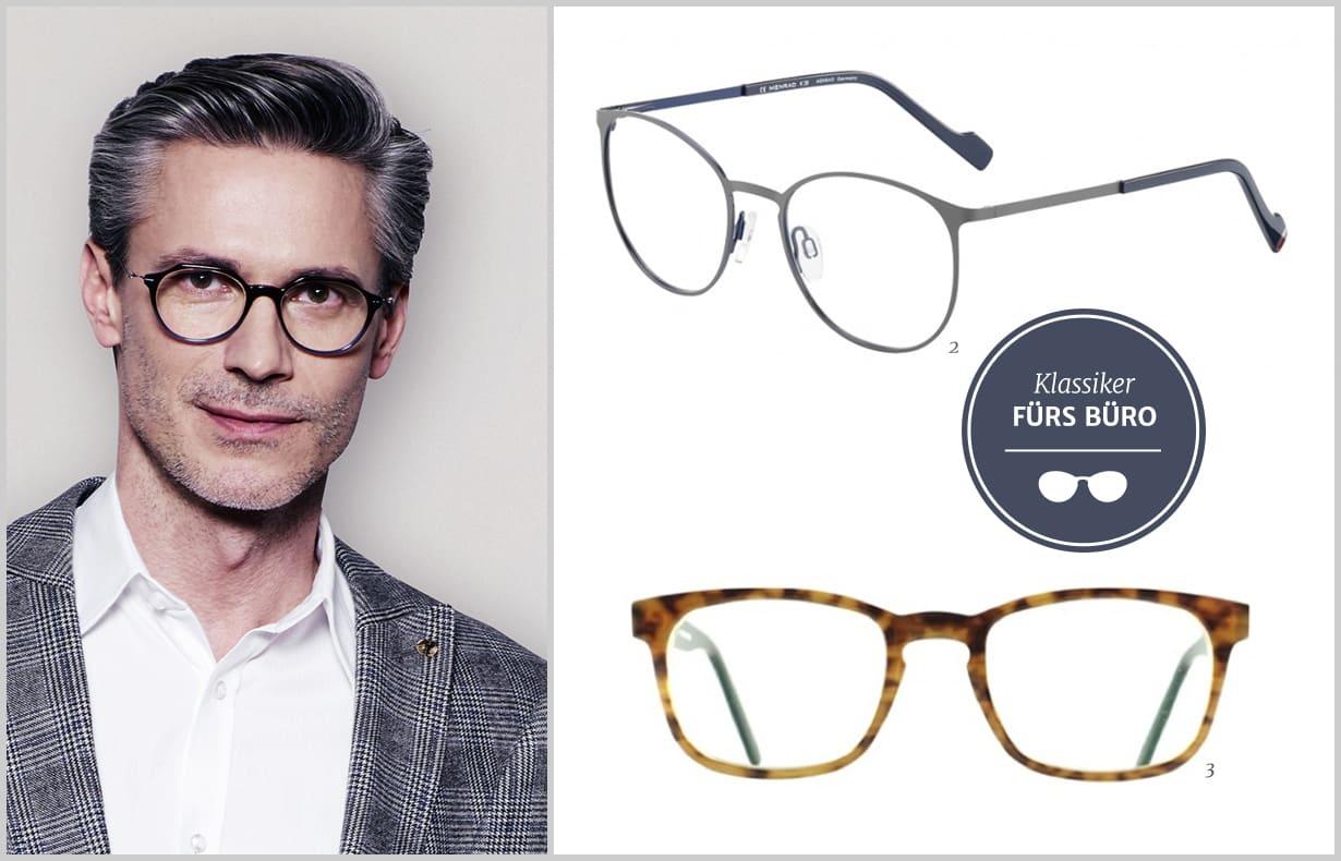 Groß Wie Man Die Richtige Brille Rahmen Für Ihr Gesicht Holen ...