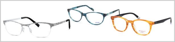 Muster-Brillen – Trendbrillen Trend-Modelle