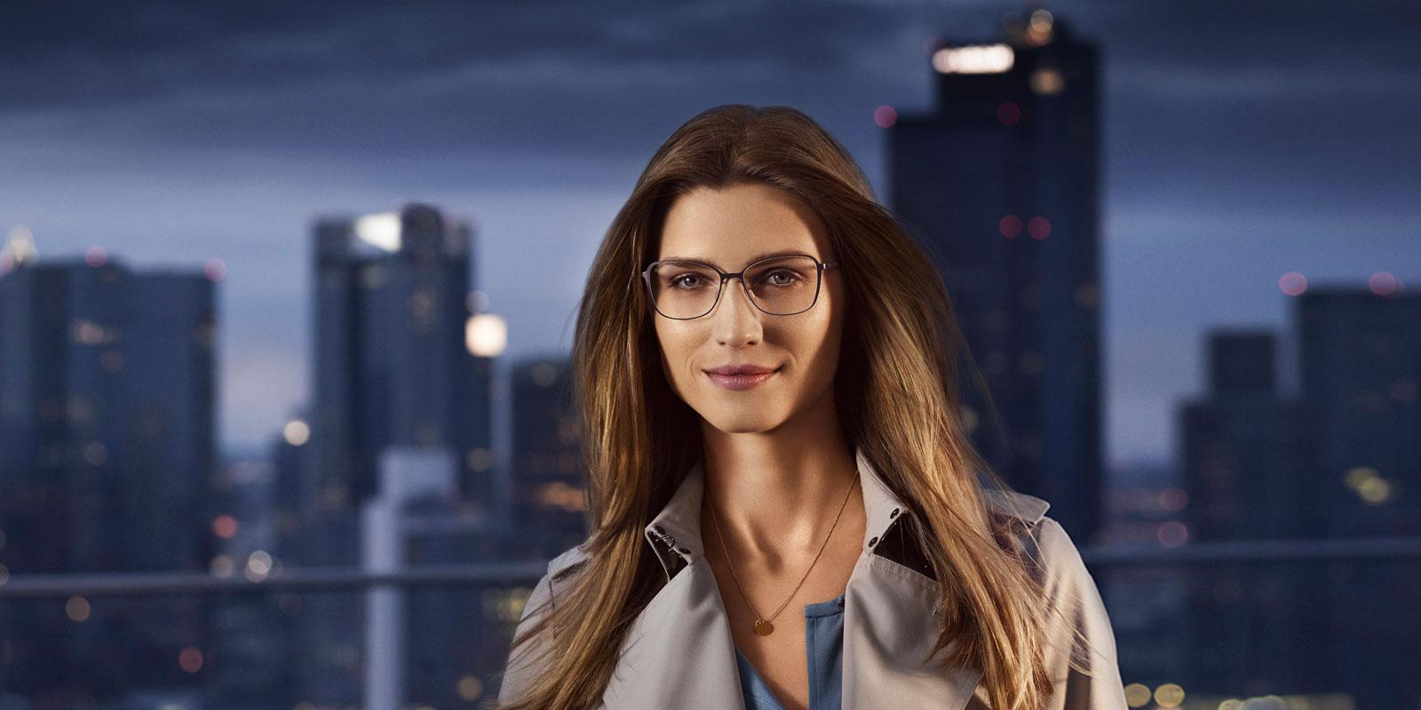 Gesicht in Szene setzen: Die optimale Brille | Brillenstyling