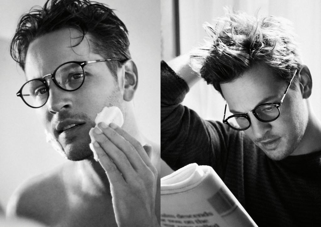Panto-Brille: Noch längst kein altes Eisen | Brillenstyling