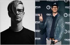 Joko Winterscheidt: Promis und Ihre Brillen