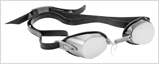 Schwimm- und taucherbrillen - Schwedenbrille