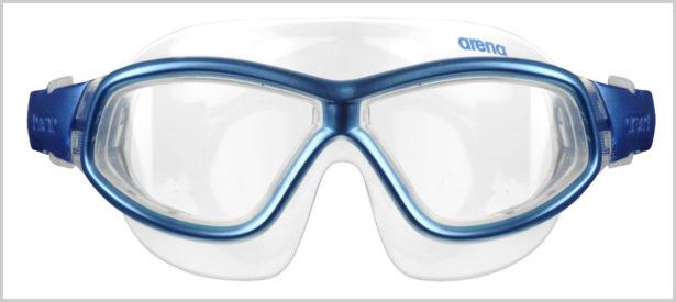 Schwimm- und taucherbrillen Schwimmmaske