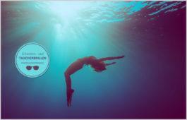 Schwimm- und taucherbrillen