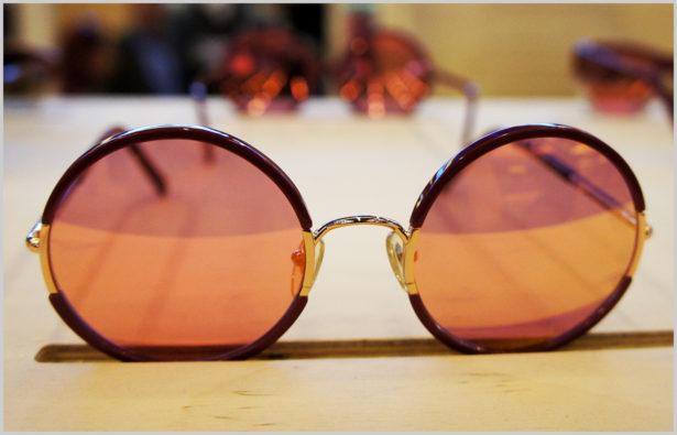 Silmo Paris 2015 – 70er Jahre Brillen – Trend 2