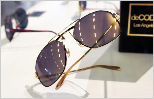 Silmo Paris 2015 – 70er-Jahre Brillen – Trend 2