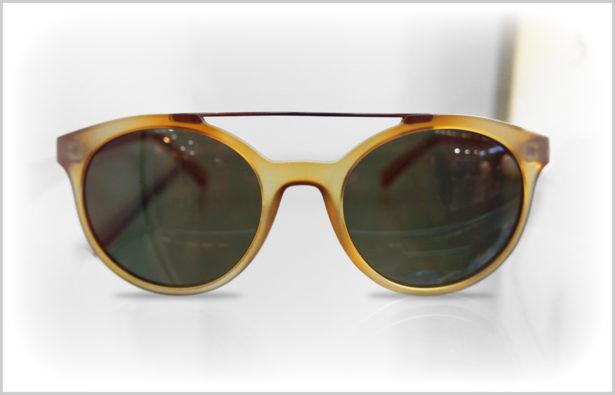 Silmo Paris 2015 – Doppelstegbrille – Trend 3
