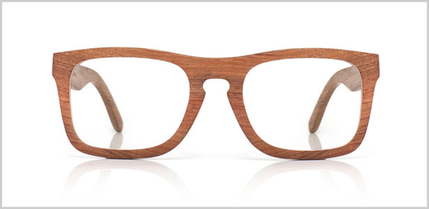 Silmo Paris 2015 – Material-Trends Holz Holzbrille DARK ONE – Trend 9