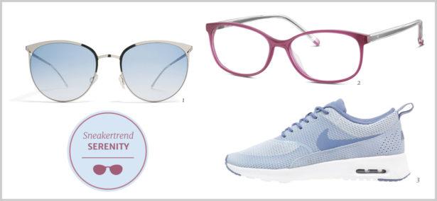 Sneaker-Trends Serenity