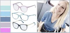 Sommertyp Farben, Sommertyp Brillen, Gwyneth Paltrow