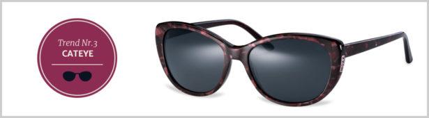 Sonnenbrillentrends 2016 Cateye-Modelle 02