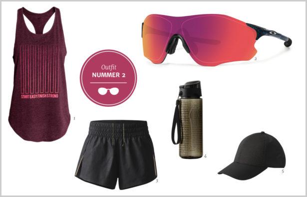 Sport-Sonnenbrillen Outfit 2