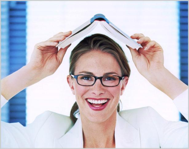 Ein wacher Blick, dank toller Tipps gegen Augenringe! Bild: Essilor GmbH