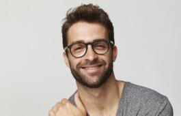 Männerbrillen 2018