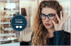 Brillen im Rockstar-Styling – von klassisch bis rebellisch