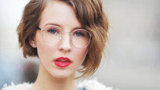 Schlichte Brillen – Design mit klaren Linien: Wo weniger mehr ist