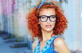 Trendfrisuren 2016 Und Brillen Titelbild