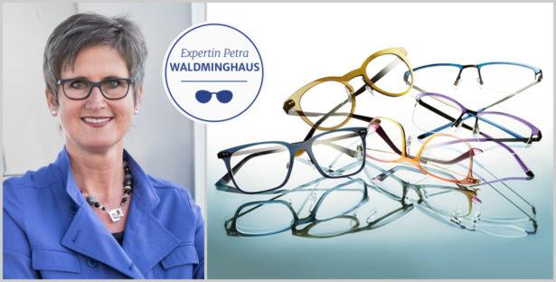 Trendfrisuren 2016 und Brillen Waldminghaus