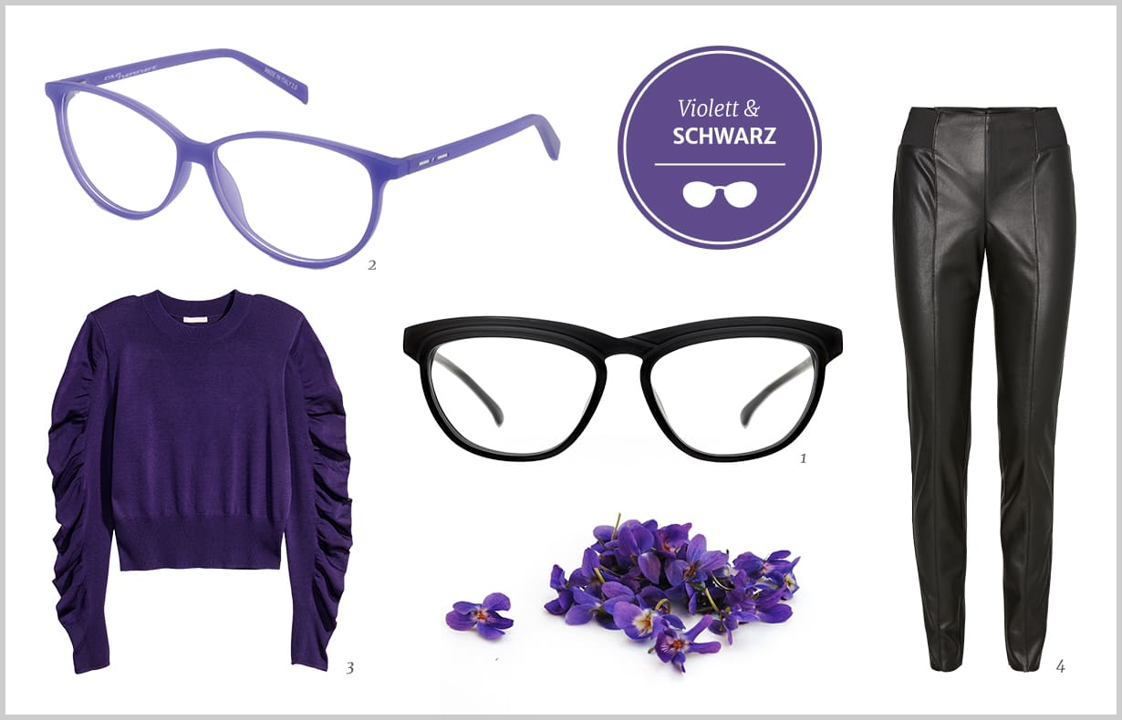 absolut stilvoll besser heißer verkauf rabatt Ultra Violet: Trendfarbe 2018 (Pantone-Color of the Year ...