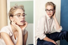 Welche Brille passt zu meiner Gesichtsform, Welche Brille passt zu mir