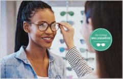 Wie finde ich die richtige Brillengroesse Titelbild