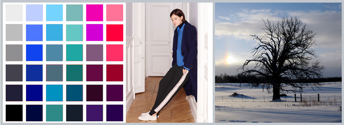 wintertyp perfektes brillenstyling f r k hle sch nheiten brillenstyling. Black Bedroom Furniture Sets. Home Design Ideas